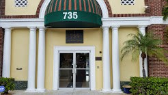 Counseling Office in St. Petersburg, Fl