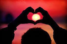heart and head sun