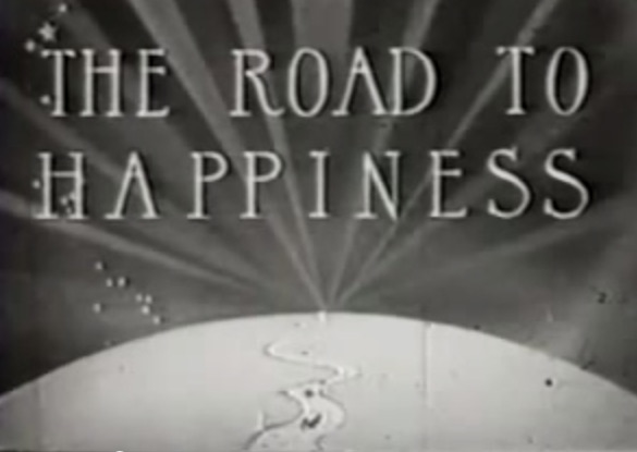 Road-to-Happiness Ford Movie